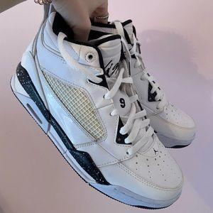 Nike Air Jordan's Flight 9s